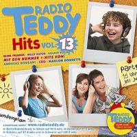 Radio Teddy, Radio Teddy Hits Vol. 13, 00600753544716