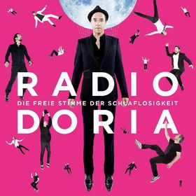 Radio Doria, Radio Doria - Die freie Stimme der Schlaflosigkeit, 00602537958757