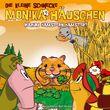 Die kleine Schnecke Monika Häuschen, 37: Warum hamstern Hamster?, 00602537735563