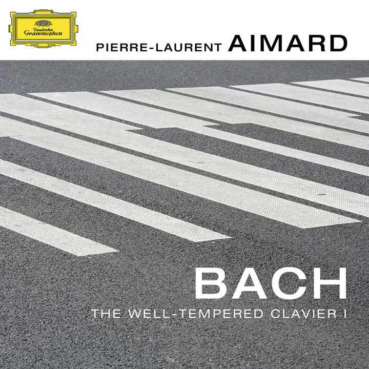Bach: The Well-Tempered Clavier I