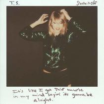 Taylor Swift, Taylor Swift - Neues Album 1989 erscheint am 28. Oktober ++ Neue Single Shake It Off feiert Weltpremiere