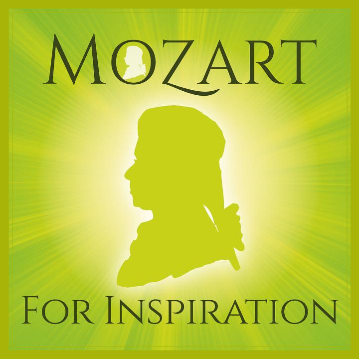Mozart For Inspiration