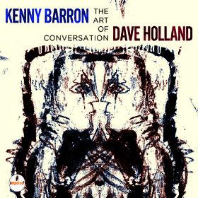Kenny Barron, The Art Of Conversation, 00602537946594