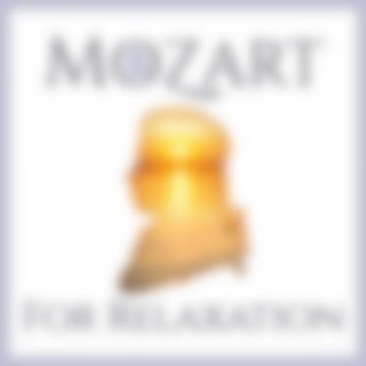 Mozart For Relaxation