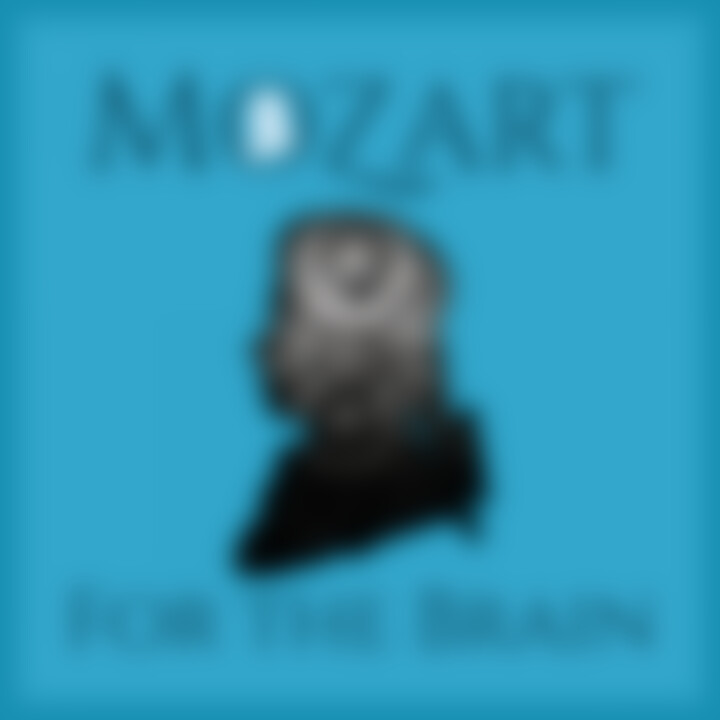 Mozart For The Brain