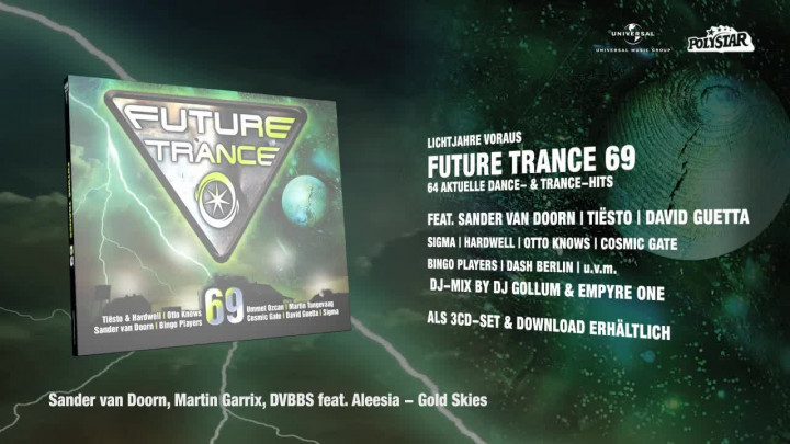 Future Trance Vol. 69 - Minimix