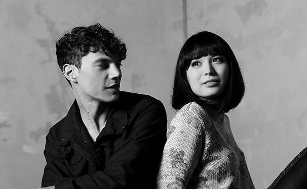 Francesco Tristano, Alice Sara Ott und Francesco Tristano veröffentlichen ein Album mit Duoaufnahmen. Hier Videointerviews ansehen