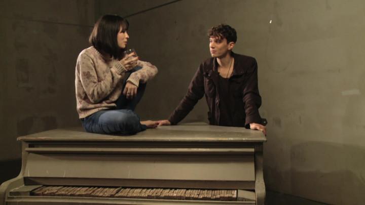 Scandale: Alice Sara Ott und Francesco Tristano über 'Le Sacre du Printemps'