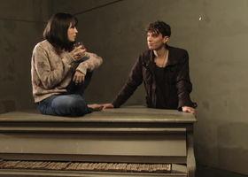 Francesco Tristano, Scandale: Alice Sara Ott und Francesco Tristano über 'Le Sacre du Printemps'