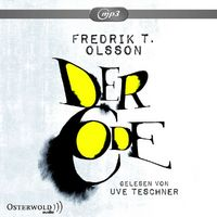 Fredrik T. Olsson, Der Code