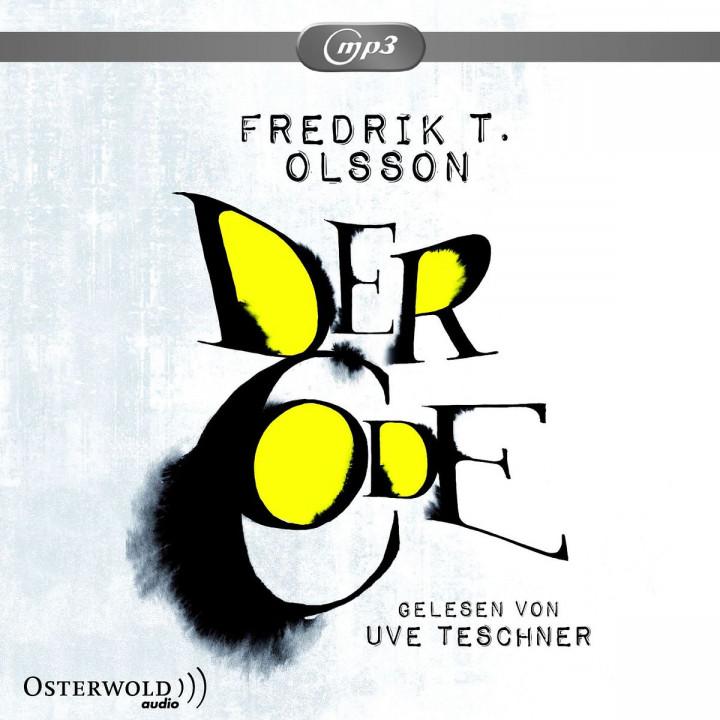Frederik T. Olsson: Der Code