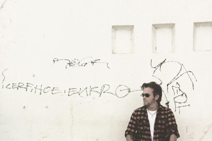 John Mellencamp Ausschnitt Albumcover 2014