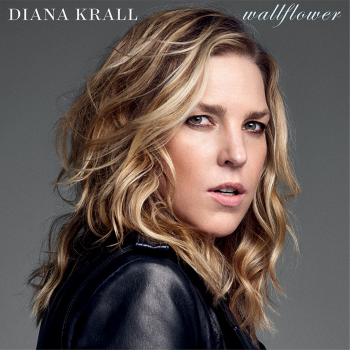 Diana Krall, Wallflower
