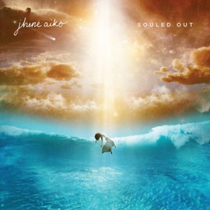 Jhene Aiko Souled Out Deluxe