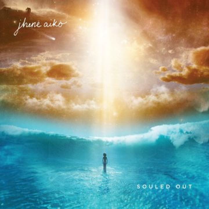 Jhene Aiko Souled Out Standard