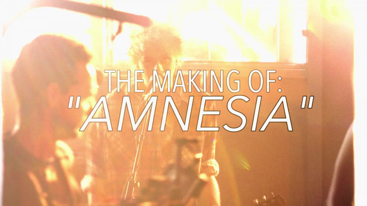 Amnesia (Making Of)