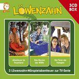 Löwenzahn, Löwenzahn - Hörspielbox, 00602537992119