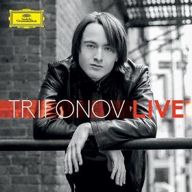 Daniil Trifonov, Trifonov Live, 00028947937951