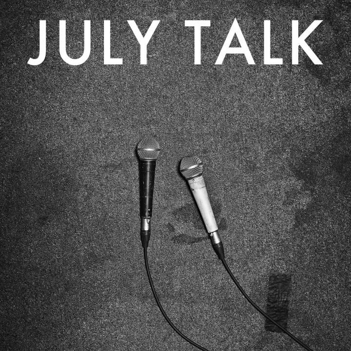 July Talk