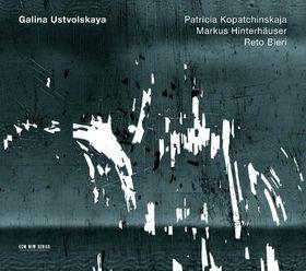 Patricia Kopatchinskaja, Galina Ustvolskaya, 00028948108831