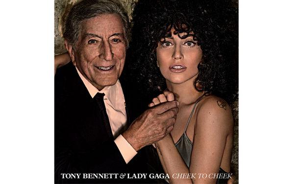 Lady Gaga, Tony Bennett und Lady Gaga geben Details zum Album Cheek To Cheek bekannt