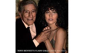 Tony Bennett, Jetzt anschauen: Tony Bennett und Lady Gaga in der H&M-Weihnachts-Kampagne