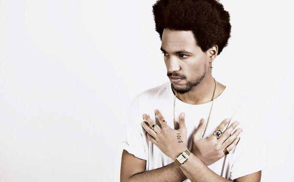 Ahzumjot, Vorhang auf und Speaker laut: Ahzumjots Rap Album Nix mehr egal ist da