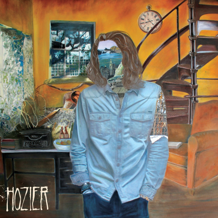 Hozier Album 2014