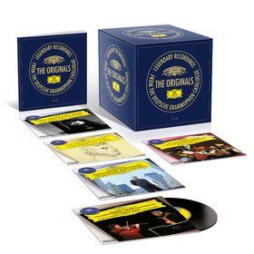 The Originals, The Originals - Die Jubiläumsedition, 00028947934493