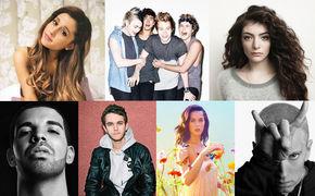 Zedd, Die MTV Video Music Awards 2014: Das sind die Gewinner des Abends