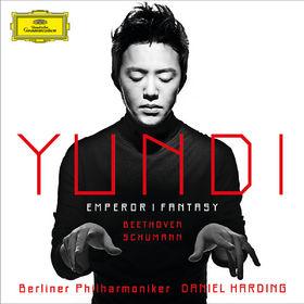 Yundi, Emperor / Fantasy - Beethoven & Schumann, 00028948107209