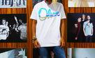 Olson, Gewinnt angesagte Shirts mit dem 'Olson' Schriftzug
