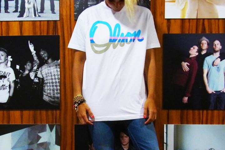 Olson Shirt Gewinnspiel