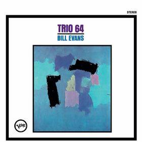 Bill Evans, Trio 64, 00600753545010