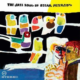 Oscar Peterson, The Jazz Soul Of Oscar Peterson, 00600753526934