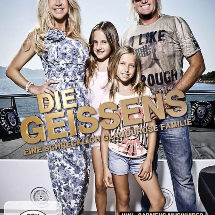 Die Geissens - Staffel 7, Teil 1 (2 DVD)