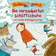 Die Vorlesemaus, Die verzauberten Schlittschuhe (Wintergeschichten), 00602537956883