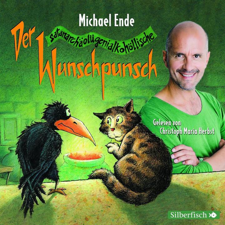 Michael Ende: Der Wunschpunsch