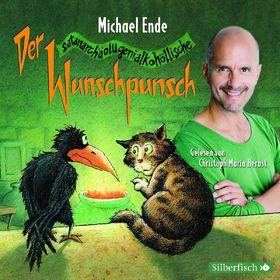 Michael Ende, Der Wunschpunsch, 09783867427203