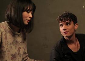 Francesco Tristano, Scandale: Alice Sara Ott und Francesco Tristano über A Soft Shell Groove