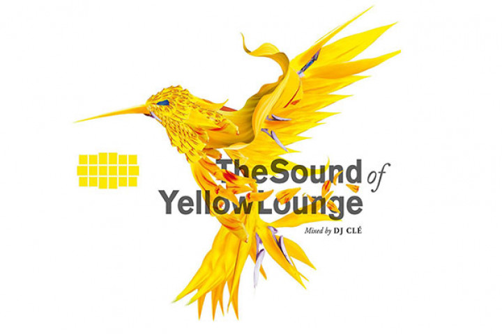The Sound of Yellow Lounge mixed by DJ Clé