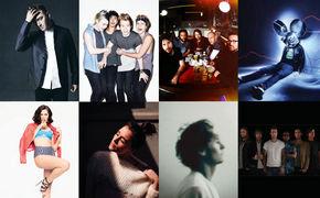 Placebo, Wer spielt wann und wo: Erfahrt mehr über das iTunes Festival 2014
