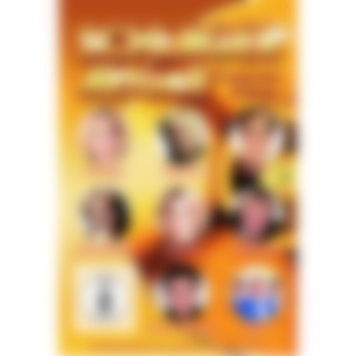 Schlager Aktuell DVD