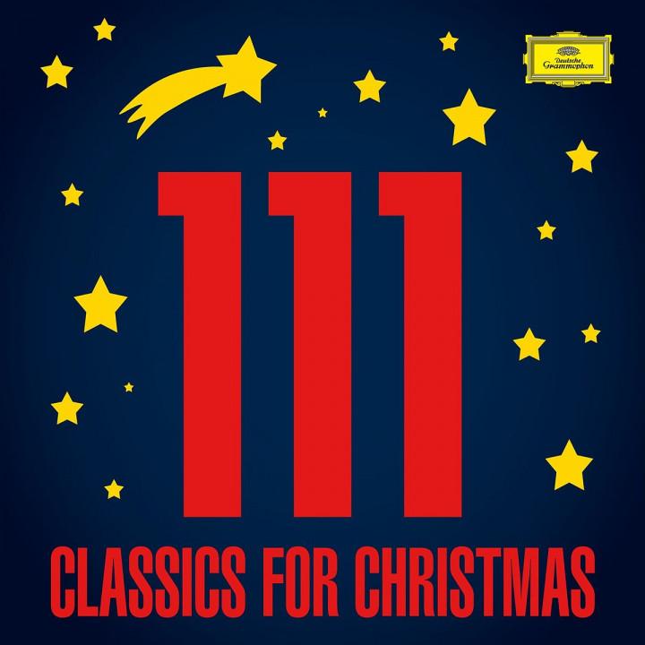 111 Classic Tracks For Christmas