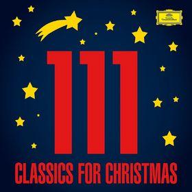 Box-Sets und Editionen, 111 Klassik zu Weihnachten, 00028947940852
