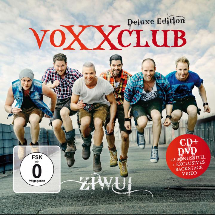 voxxclub ziwui deluxe
