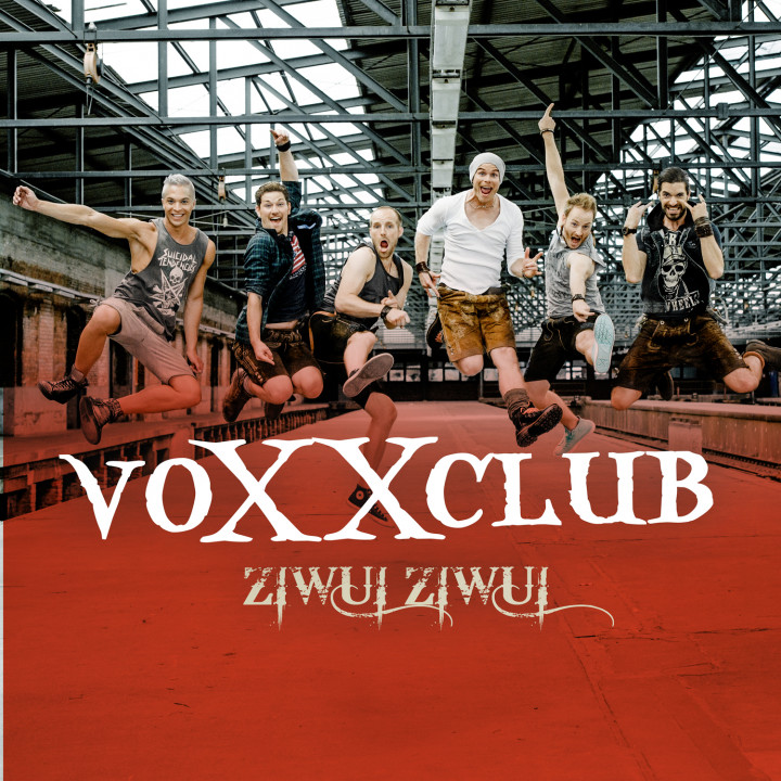 ziwui ziwui single voxxclub