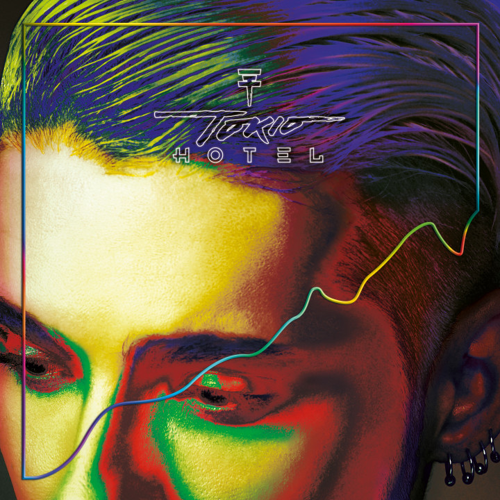 Tokio Hotel - Kings Of Suburbia - 2014