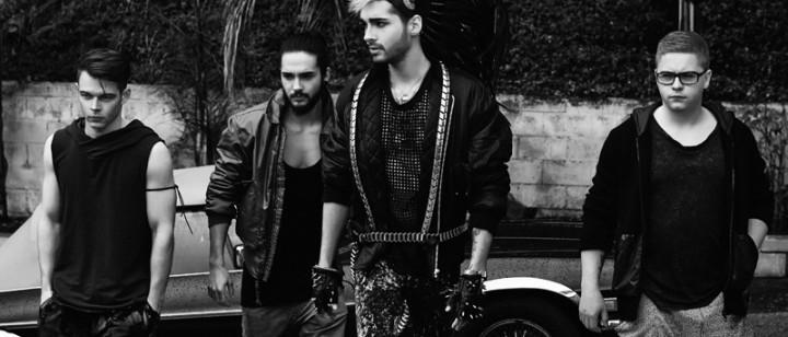 Tokio Hotel - Kings Of Suburbia