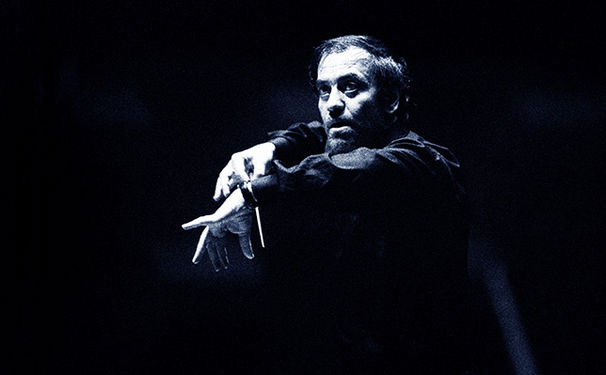 Valery Gergiev, Zeitinsel Sergej Prokofiew im Konzerthaus Dortmund